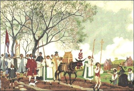 Qui est ce peintre miniaturiste contemporain, français, né à Tours, qui produisit de nombreuses illustrations pour les fables de la Fontaine ?
