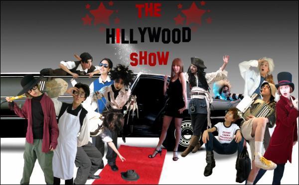 Qu'est-ce qui n'a jamais été parodié par le Hillywood Show ?