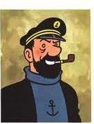 Tintin ou Spirou (ou l'Intrus)