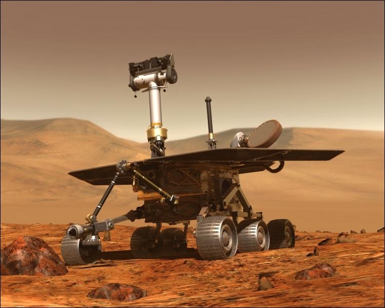 Comment s'appelle le domaine de la science qui recherche des traces de vie dans l'espace ?