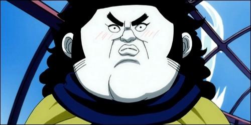 Qui affronte Hikaru Kain, un membre de Grimoire Heart ?