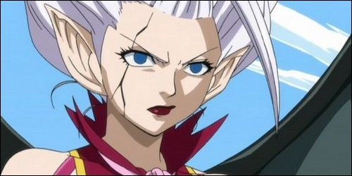 Comment surnomme-t-on Mirajane ?