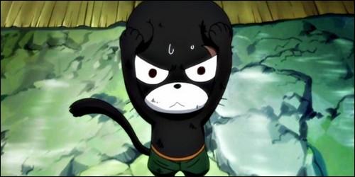 Quelle est la phobie de Panther Lily ?
