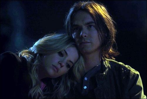 Comment Hanna a-t-elle connu Caleb ?