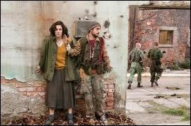 Ce fut la Guerre en Bosnie.