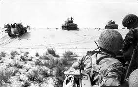Connaissez-vous la date précise de la Guerre des Six Jours ?