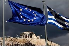 En quelle année la Grèce fit-elle partie de l'Union européenne ?