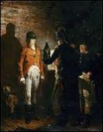 Quel prince royal de la maison de Condé, soupçonné de conspiration, a-t-il fait arrêter et exécuter en mars 1804 ?
