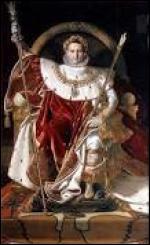 Après être devenu Consul à vie en 1802, Napoléon Bonaparte se donne le titre d'  Empereur des Français  lorsque le Premier Empire est proclamé par sénatus consulte le 18 mai 1804. Le peuple français a-t-il été consulté pour donner son avis ?