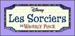 Laquelle a eu le rôle principal dans la série «Les Sorciers de Waverly Place» ?