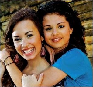 Quel est le point commun entre Demi Lovato et Selena Gomez ?
