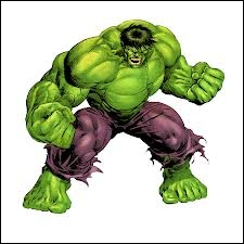 Quels acteurs ont interprété Hulk ?