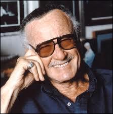 Dans quels films de la maison d'édition Marvel, Stan Lee ne fait-il -pas- d'apparition ?