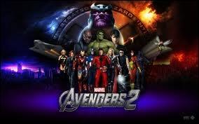 Quels super-héros devrait-on retrouver dans «Avengers 2» ?