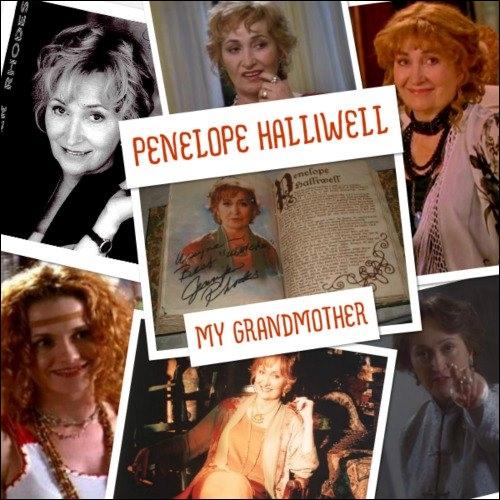 Où est née Penny Halliwell ?