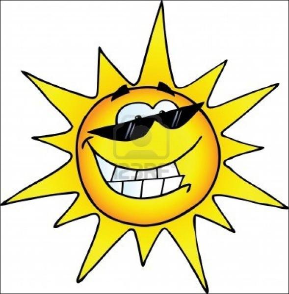 Quelle divinité personnifie le Soleil ?