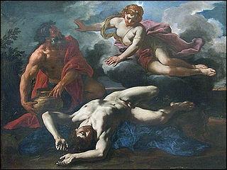 Quel animal a été envoyé pour tuer Orion ?