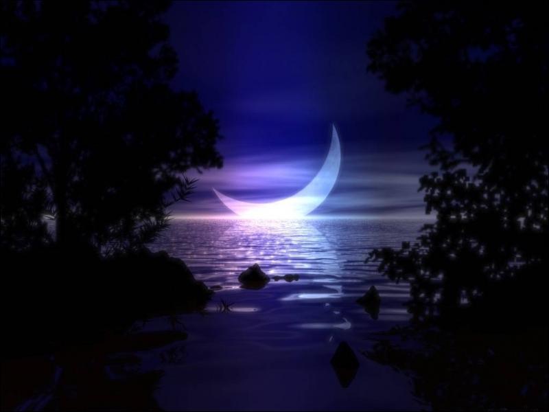 Quelle divinité personnifie la Lune ?