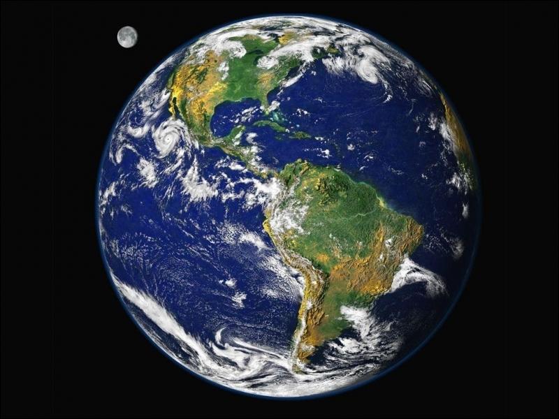 Qui est la Terre ?