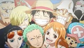 One Piece - Qui a dit cela ?