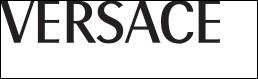 Approximativement, quel est le chiffre d'affaires de la marque Versace ?