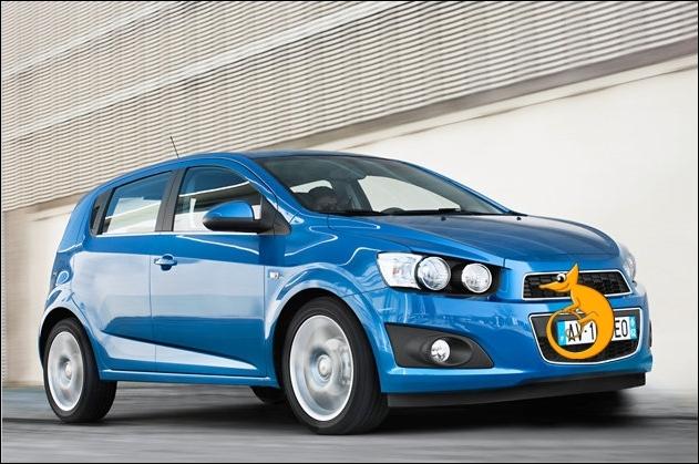 Quelle est la marque de cette automobile, déjà assemblé en Chine, en Corée du Sud et aux Etats-Unis, et qui vient de démarrer sa production en Russie ?