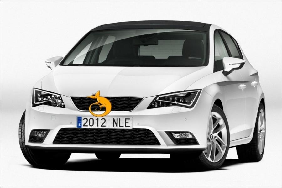 Quel est le constructeur qui fabrique ce véhicule, dont la nouvelle génération a été présentée récemment ?