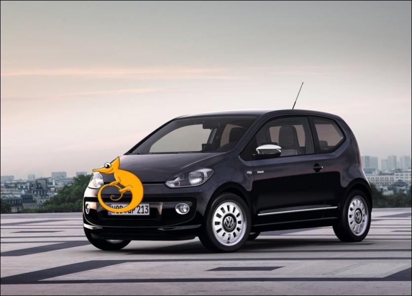 Quelle marque assemble ce véhicule, qui marche particulièrement bien au Danemark, aux Pays-Bas, en Allemagne et au Japon ?