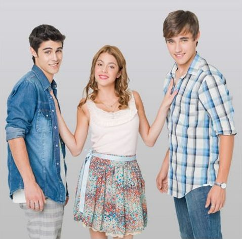 Paroles de Chansons des Stars Disney Channel