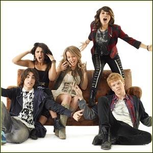 De quel Disney Channel Original Movie s'agit-il ?