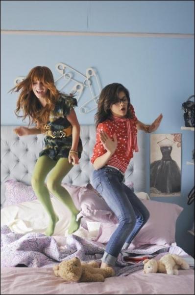 Comment s'appelle ce Disney Channel Original Movie ?