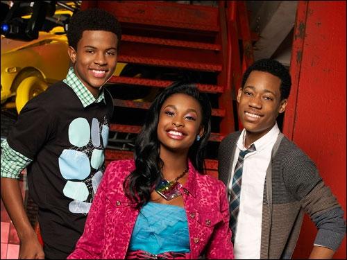Quel est le titre de ce Disney Channel Original Movie ?