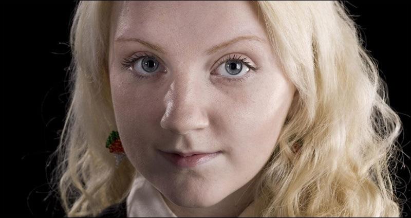 Harry potter les personnages quiz qcm harry potter personnages - Qui est hermione granger ...