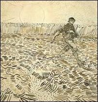 Van Gogh était un peintre étonnant et extrêmement productif... Mais qu'en est-il du DESSIN ?