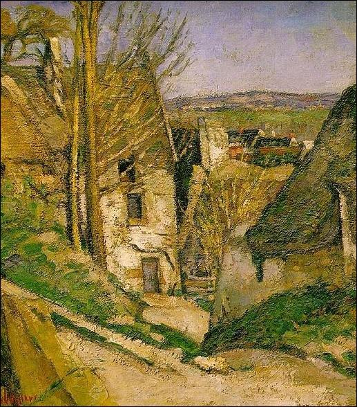 Ce peintre n'est pas du même mouvement artistique que Van Gogh, mais celui-ci se sentait proche de lui, notamment dans la façon qu'il avait d'utiliser la couleur et de peindre la Provence. C'est :