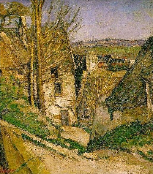 Artiste - Vincent Van Gogh (2/6)