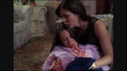 Adieux : qui tue Piper avant que Tempus ne remonte le temps ?
