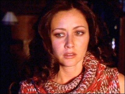 Balthazar : comment s'appelle la femme qui a tenté de tuer Prue ?