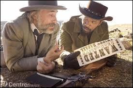 Qu'est-ce que le Dr. King Scultz apprend à Django ?