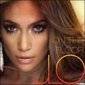 Quelles stars chantent ''On the floor''