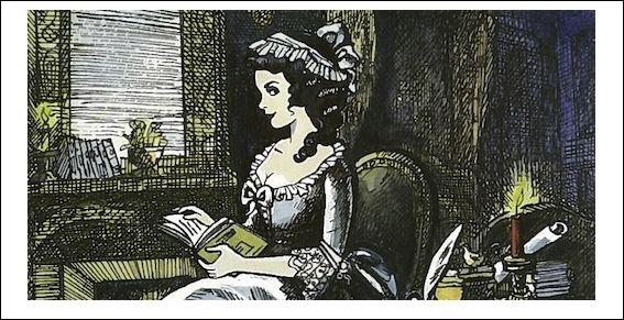 Quelle femme, connue comme l'une des pionnières du féminisme, a été philosophe des Lumières, a rédigé la Déclaration des droits de la femme et de la citoyenne et s'est prononcée contre l'esclavage ?