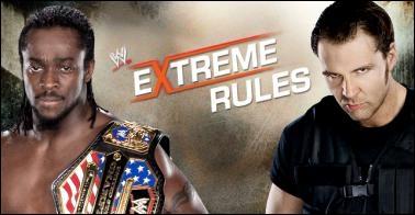 Kofi Kingston vs Dean Ambrose : qui est le vainqueur pour le championnat des Etats-Unis ?