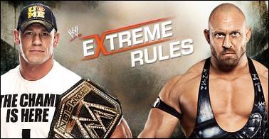 John Cena vs Ryback : qui est le vainqueur pour le championnat de la wwe ? (Last Man Standing match)