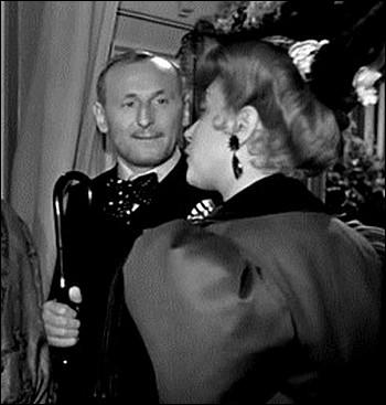 Qui incarnait Lucette Gauthier, une volcanique maîtresse, dans cette adaptation d'une pièce de Georges Feydeau  Le Fil à la patte  ?