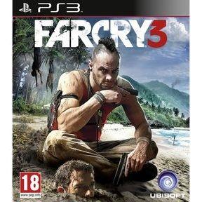 Jaquettes de jeux PS3