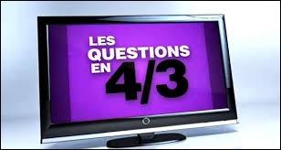 Dans quels lieux les anonymes sont-ils filmés lorsqu'ils posent leurs questions pour la chronique de Jean-Luc Lemoine ?
