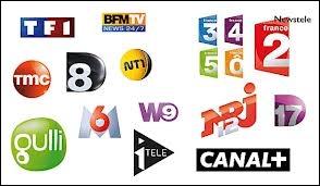 Commençons facilement. Sur quelle chaîne cette émission est-elle diffusée (en 2012/2013) ?