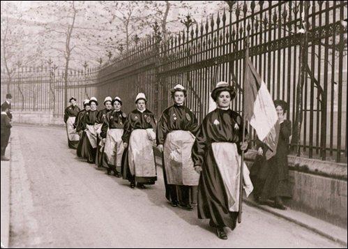 Quelle organisation a été créée en 1903, au Royaume-Uni ?