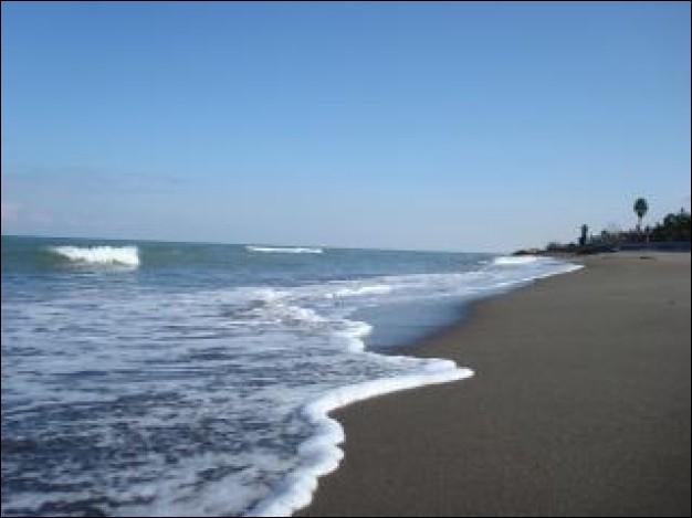 Dans quel océan ou mer la Volga se jette-t-elle ?