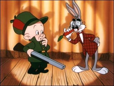 De qui Elmer est-il l'ennemi obstiné et courageux ?